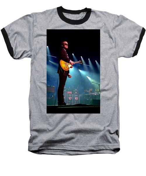 Joe Bonamassa 2 Baseball T-Shirt
