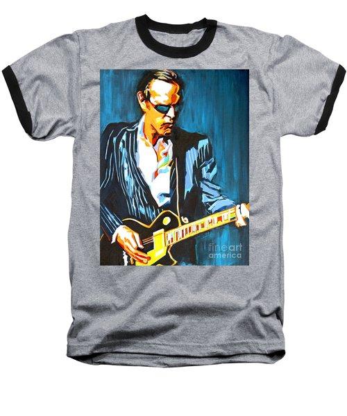 Joe Bonamassa. Hummingbird Baseball T-Shirt