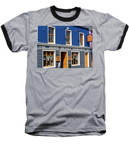 John Benny Baseball T-Shirt