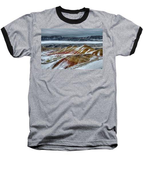 John Day Layers - 2 Baseball T-Shirt