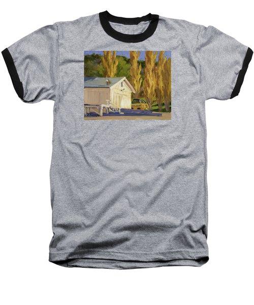 John Deere Baseball T-Shirt
