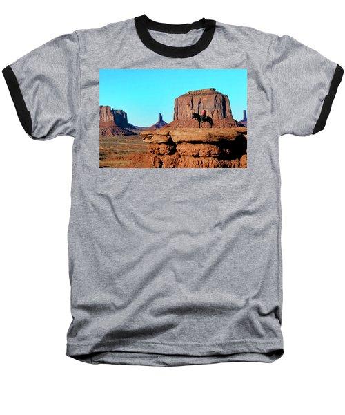 John Ford's Point Baseball T-Shirt