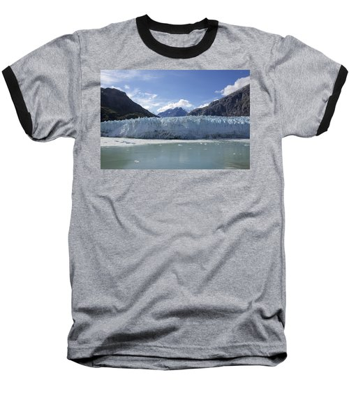 John Hopkins Glacier 14 Baseball T-Shirt