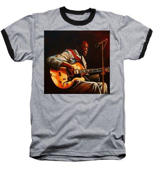 John Lee Baseball T-Shirt