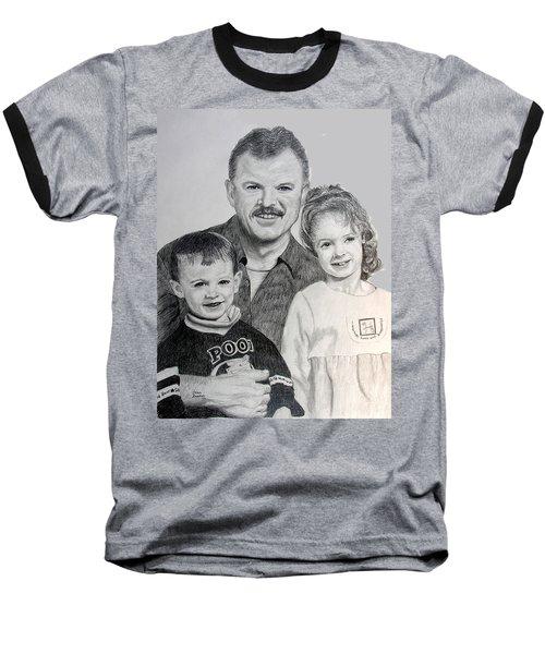 John Megan And Joey Baseball T-Shirt