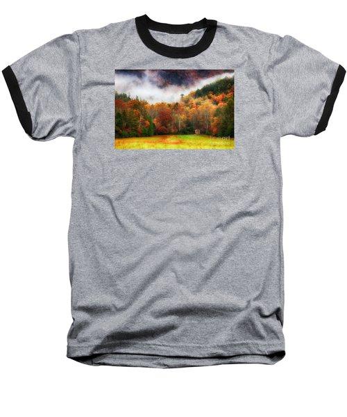 John Oliver's Baseball T-Shirt