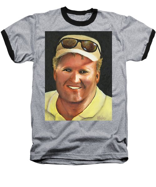 John Baseball T-Shirt