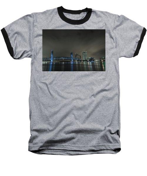John T. Alsop Bridge 2 Baseball T-Shirt