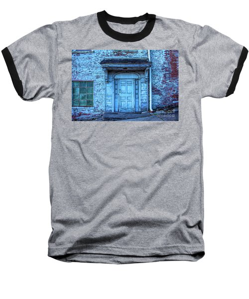 John Turl - Doorway To  Baseball T-Shirt