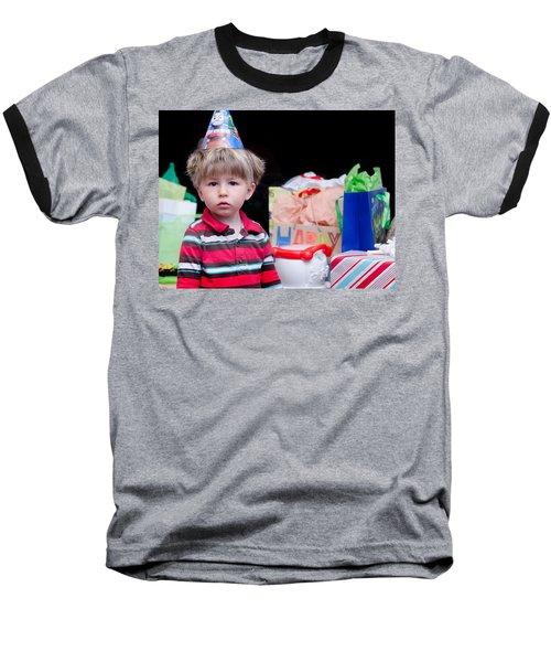 Joseph 3  Baseball T-Shirt
