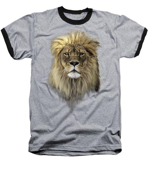Joshua T-shirt Color Baseball T-Shirt by Everet Regal