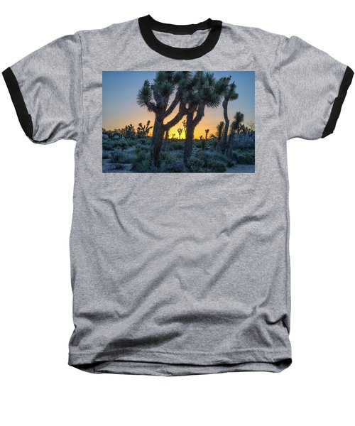 Joshua Framed By Joshua Baseball T-Shirt