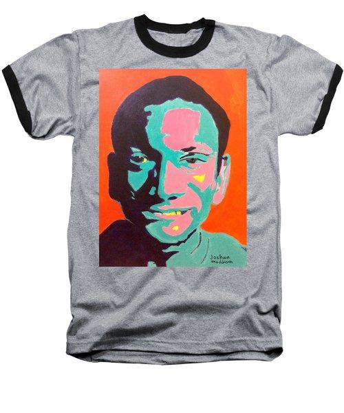 Joshua Adventure  Baseball T-Shirt
