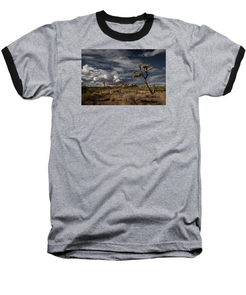 Joshua Tree Fantasy Baseball T-Shirt
