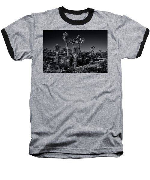 Joshua Tree Series 9190509 Baseball T-Shirt