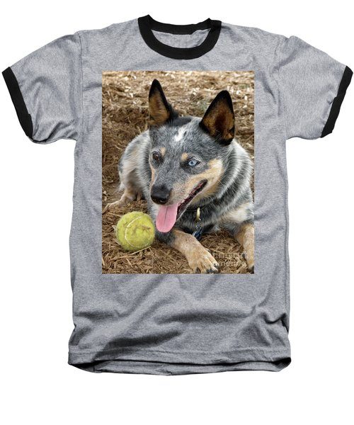 Josie Baseball T-Shirt
