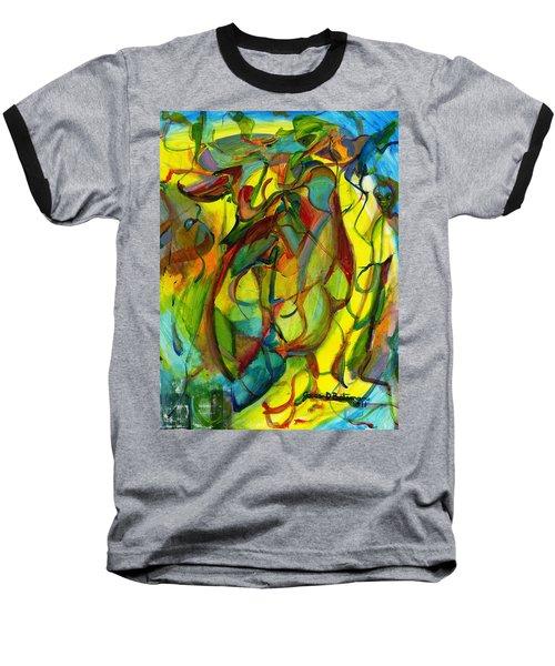 Josie's Pals Baseball T-Shirt