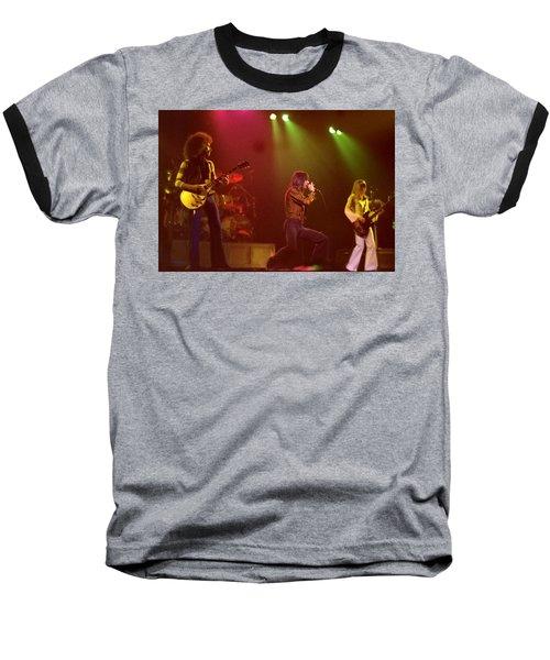 Journey 2 Baseball T-Shirt