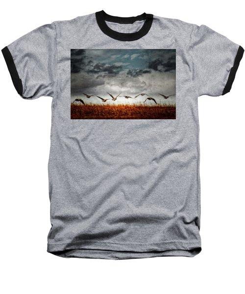 Journey 5 Baseball T-Shirt