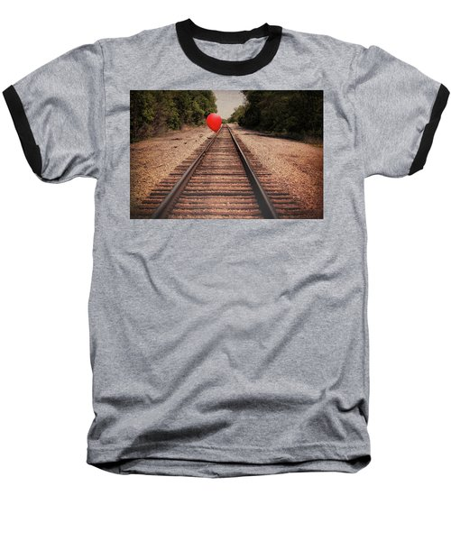 Journey Baseball T-Shirt