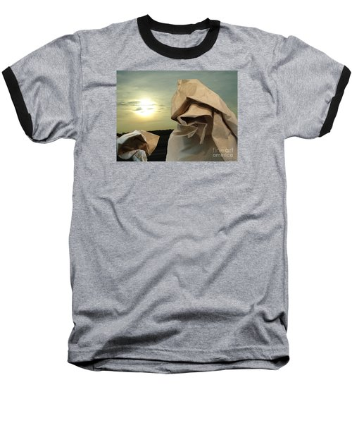 Journey Within Baseball T-Shirt
