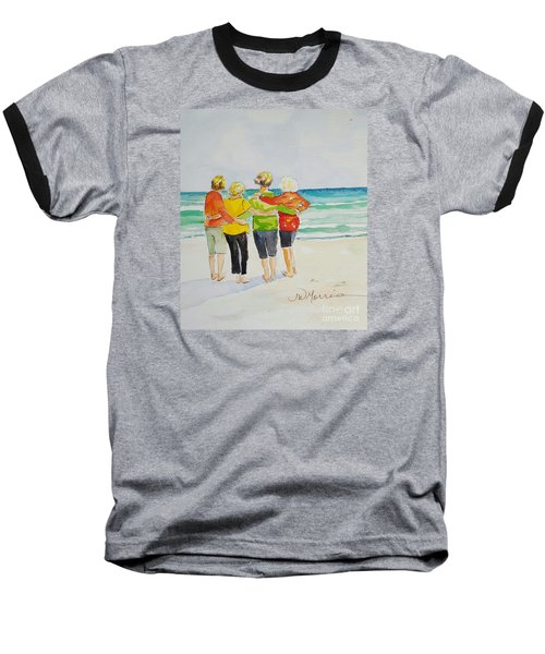 Joy, Phil. 4.1 Baseball T-Shirt