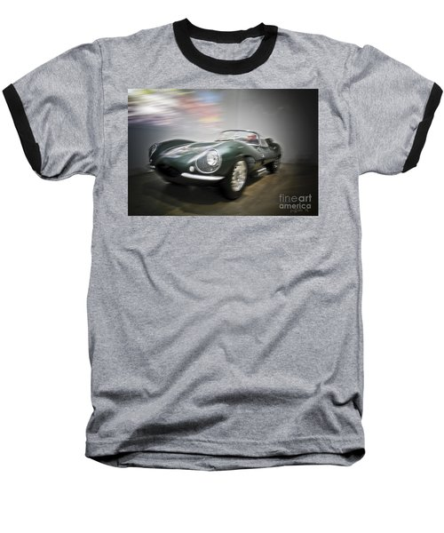 Joy Ride Baseball T-Shirt