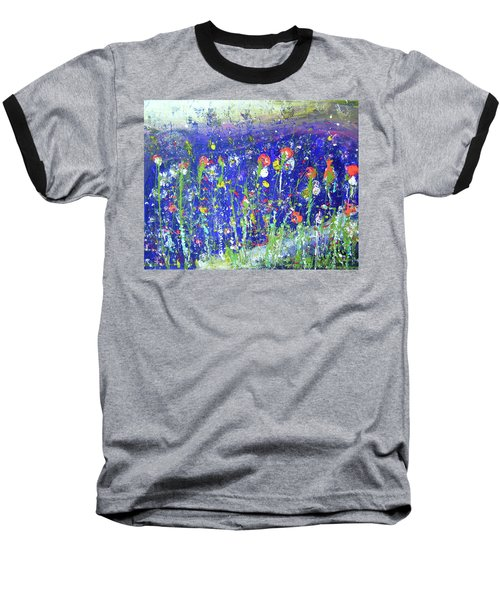 Joyful Element Baseball T-Shirt