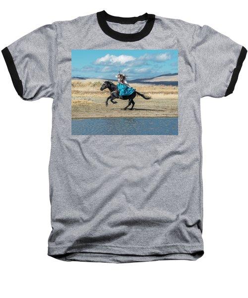 Joylene 2 Baseball T-Shirt