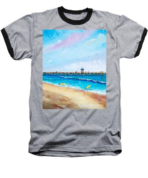 Jr. Lifeguards Baseball T-Shirt