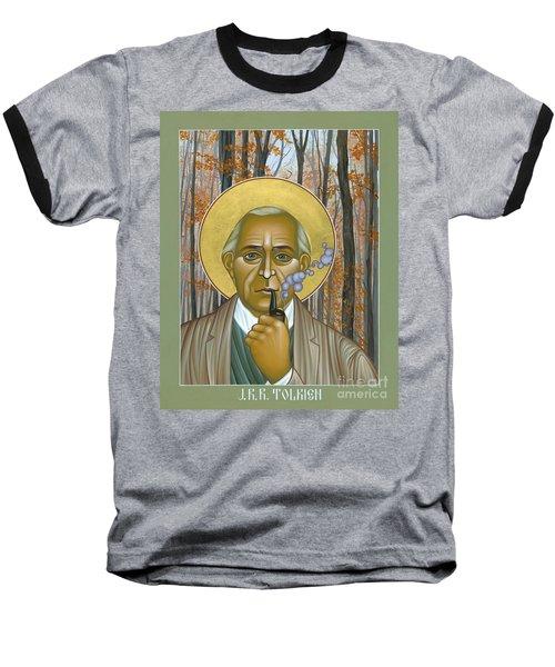 J.r.r. Tolkien - Rljrt Baseball T-Shirt