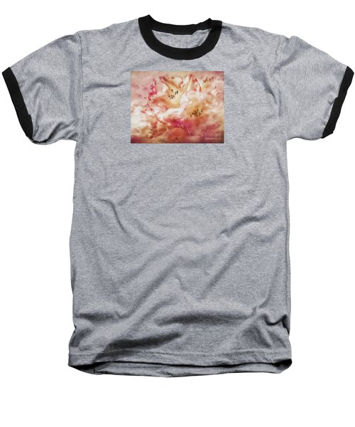 Jubilee Blush Baseball T-Shirt