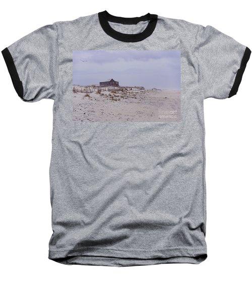 Judge's Shack Baseball T-Shirt