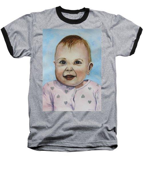 Julianna Baseball T-Shirt