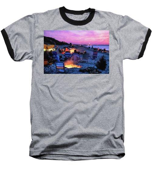 July Fourth 2016 Baseball T-Shirt