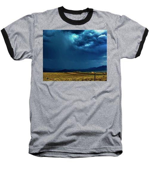 July Monsoons Baseball T-Shirt