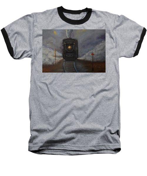 Junction Baseball T-Shirt