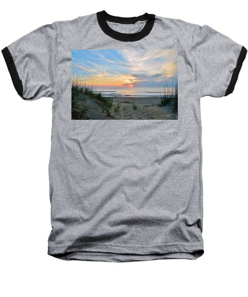 June 2, 2017 Sunrise Baseball T-Shirt