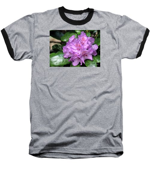June Daphnoides Baseball T-Shirt