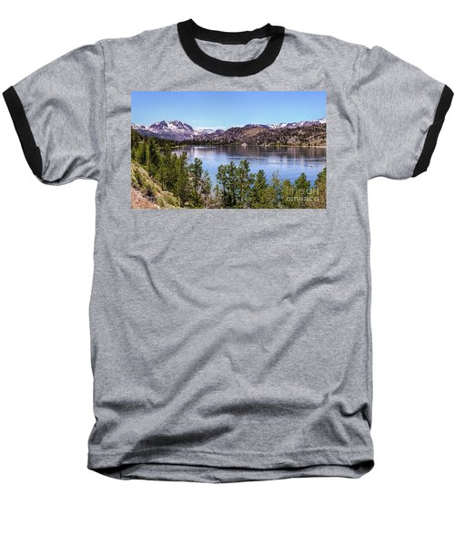 June Lake Baseball T-Shirt