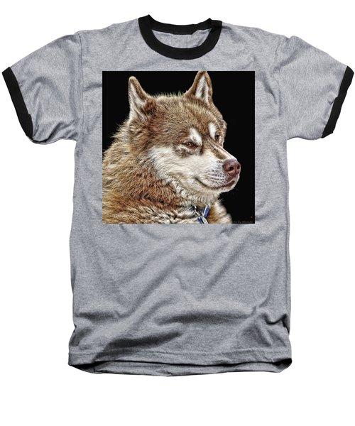 Juneau Baseball T-Shirt