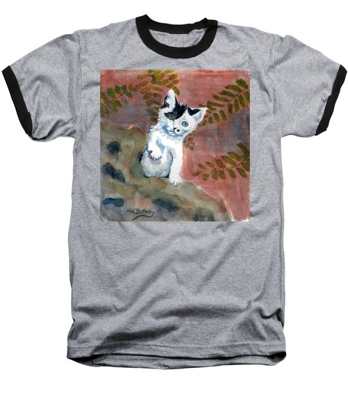 Junior Baseball T-Shirt