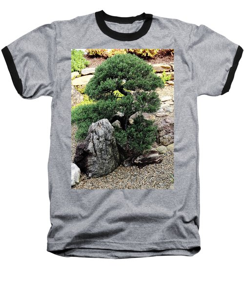 Juniper Baseball T-Shirt