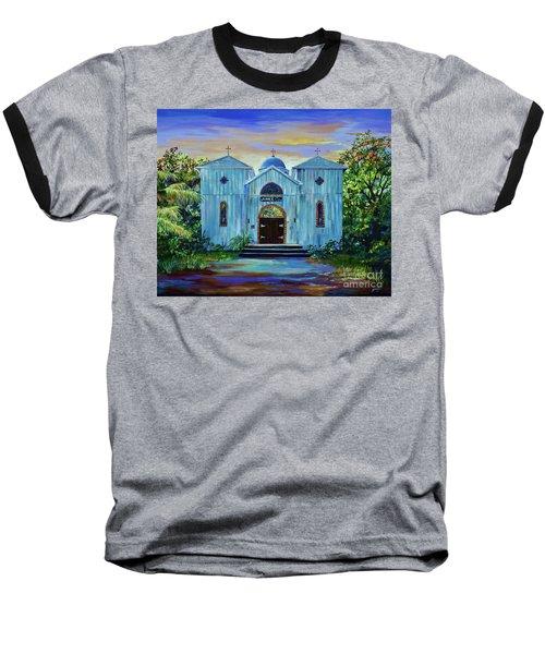 Junk And Co. Baseball T-Shirt