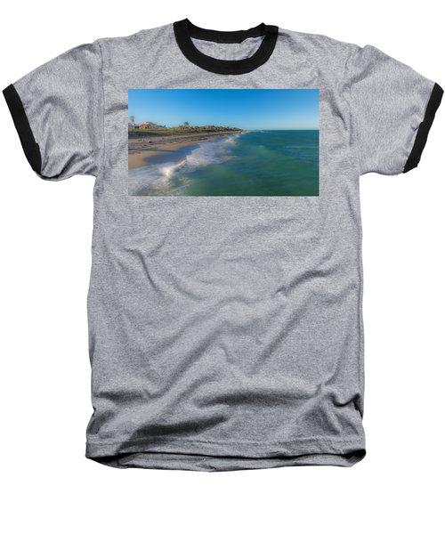 Juno Beach Baseball T-Shirt