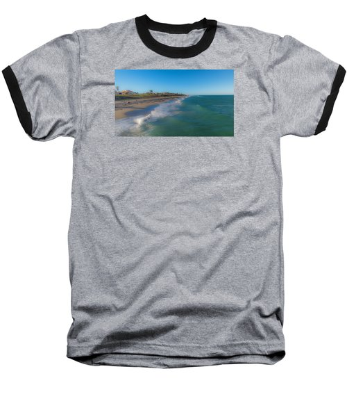 Juno Beach Baseball T-Shirt