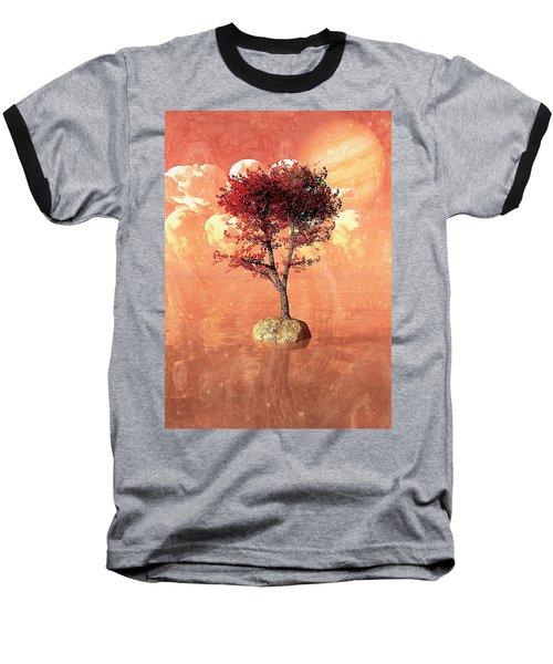 Jupiter Rising Baseball T-Shirt