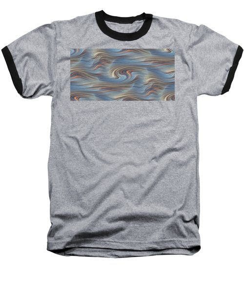 Jupiter Wind Baseball T-Shirt
