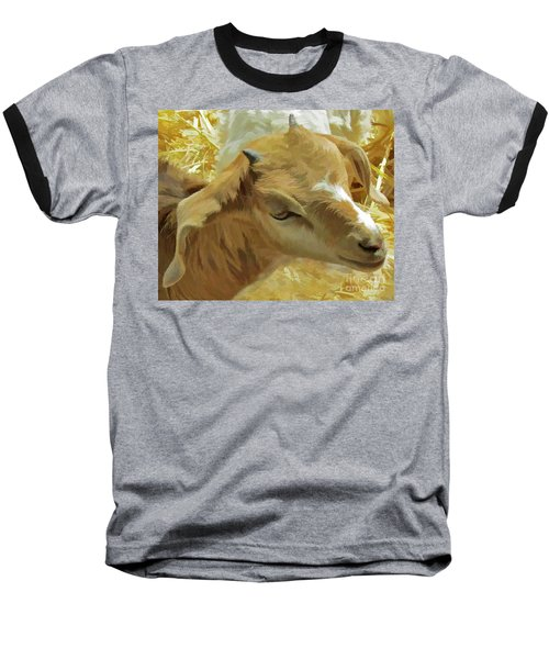 Just A Kid Baseball T-Shirt