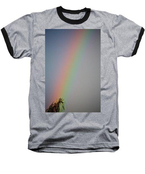 Just A Piece Baseball T-Shirt